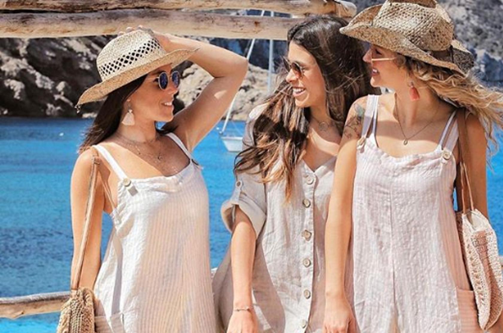 Collecion La casona Ibiza Mujer
